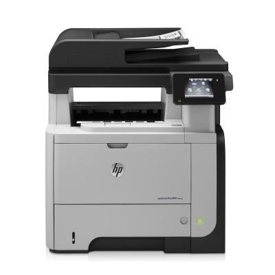 Multifunkční tiskárna HP LaserJet Pro M521dw