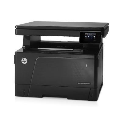 Multifunkční tiskárna HP LaserJet Pro MFP M435nw