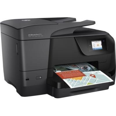 Multifunkční tiskárna HP OfficeJet Pro 8715