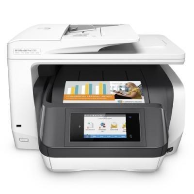 Multifunkční tiskárna HP OfficeJet Pro 8730