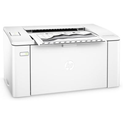Laserová tiskárna HP LaserJet Pro M102W