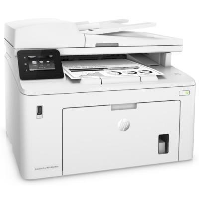 Multifunkční tiskárna HP LaserJet Pro MFP M227fdw