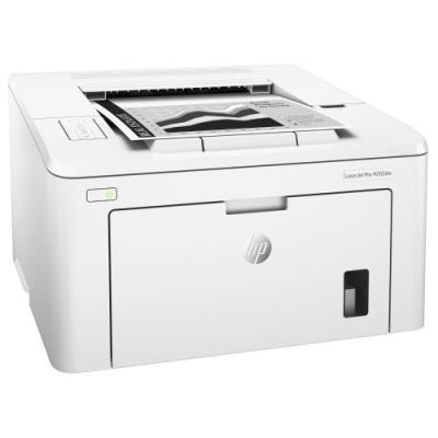 Laserová tiskárna HP LaserJet Pro M203dw