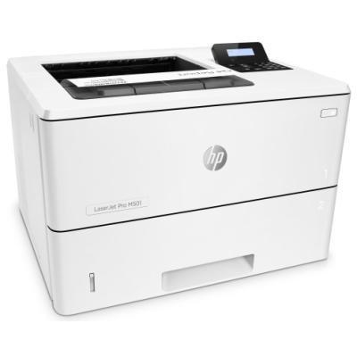 Laserová tiskárna HP LaserJet Pro M501dn