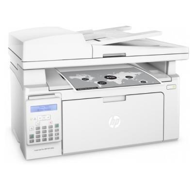 Multifunkční tiskárna HP LaserJet Pro M130fn MFP