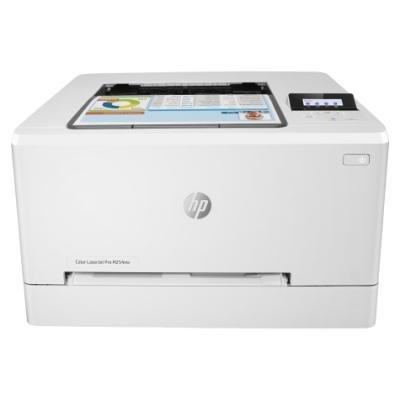 HP Color LaserJet Pro M254nw/ A4/ 21ppm/ 600x600dpi/ USB/ LAN/ WiFi/ ePrint/ AirPrint