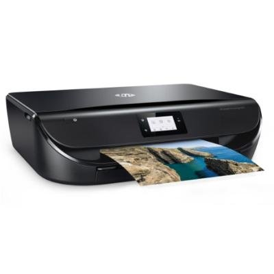 HP All-in-One Deskjet Ink Advantage 5075/ A4/ 20/17ppm/ print+scan+copy USB/ Wifi/ Duplex
