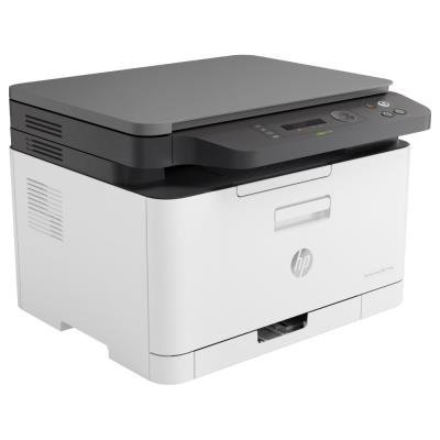 HP Color Laser 178nw/ A4/ print+scan+copy/ 18/4ppm/ 600x600dpi/ USB/ LAN/ WIFI