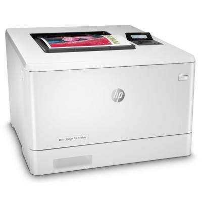 Laserová tiskárna HP Color LaserJet Pro M454dn