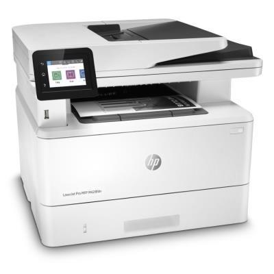 Multifunkční laserové tiskárny s LAN (RJ45)