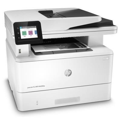 Černobílé laserové tiskárny s WiFi připojením