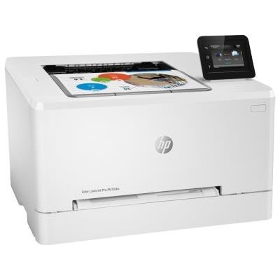 "HP Color LaserJet Pro M255dw/ A4/ 22ppm/ 600x600dpi/ 2,7"" LCD Touch/ USB/ LAN/ WiFi/ duplex/ ePrint/ AirPrint"