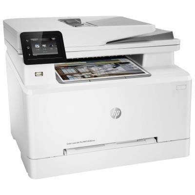 Multifunkční tiskárna HP LaserJet Pro M282nw