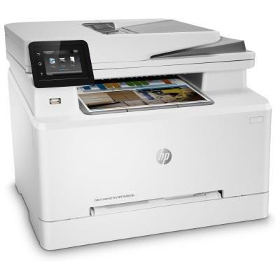 Multifunkční tiskárna HP LaserJet Pro M283fdn