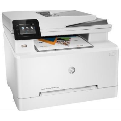 Multifunkční tiskárna HP LaserJet Pro M283fdw