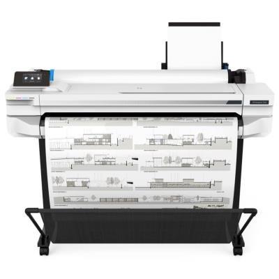 Inkoustové tiskárny s LAN (RJ45)