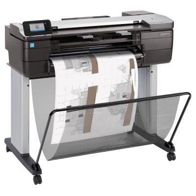 Multifunkční inkoustové tiskárny s LAN (RJ45)