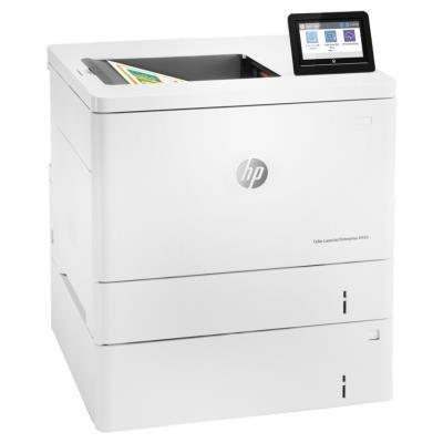 Barevné laserové tiskárny s WiFi připojením