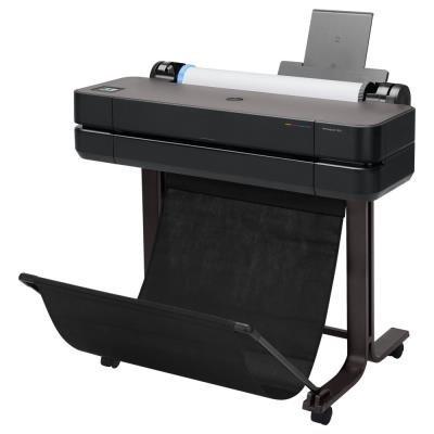 Inkoustové tiskárny s WiFi připojením