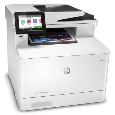 Multifunkční tiskárna HP LaserJet Pro M479dw