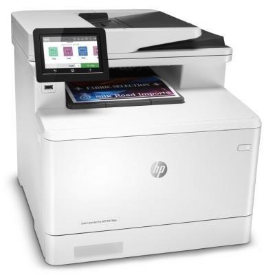 Multifunkční tiskárna HP LaserJet Pro M479fdn