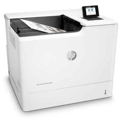 HP Color LaserJet Enterprise M652dn/ A4/ 47ppm/ 1200x1200 dpi/ 1GB/ LAN/ duplex