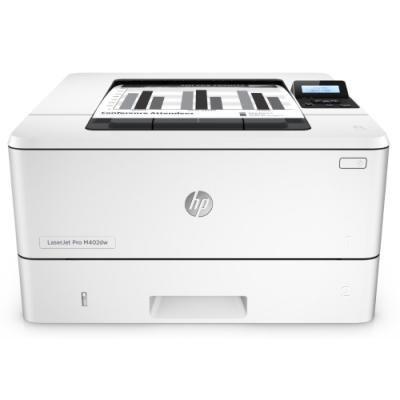 Laserová tiskárna HP LaserJet Pro M402dw