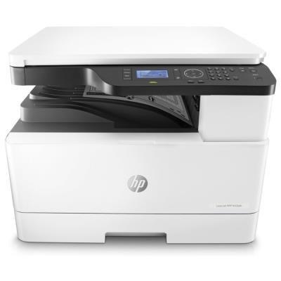 POŠKOZENÝ OBAL - HP LaserJet MFP M436dn/ A3/ 23/12 A4/A3 ppm/ print+scan+copy/ USB/ LAN/ duplex/ English only
