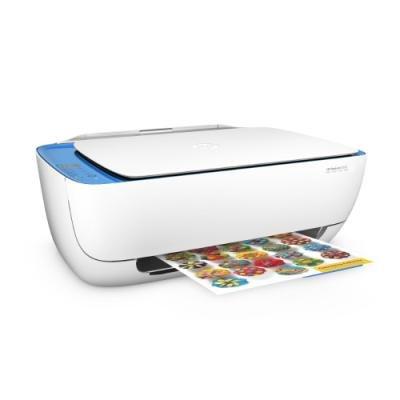 Multifunkční tiskárna HP DeskJet 3639