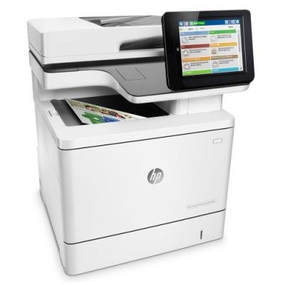 HP Color LaserJet Enterprise MFP M577dn/ A4/ PSC/ 38ppm/ Duplex/ USB/ LAN