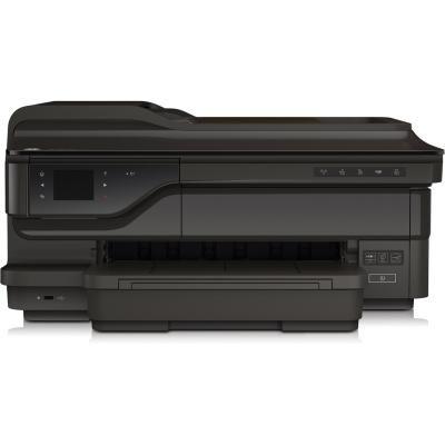 Multifunkční tiskárna HP OfficeJet AiO 7612A Wide