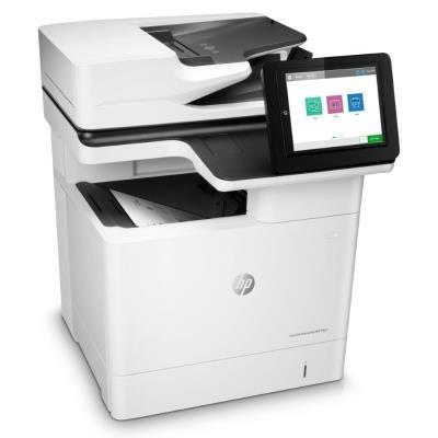 Multifunkční tiskárna HP LJ Enterprise M631dn