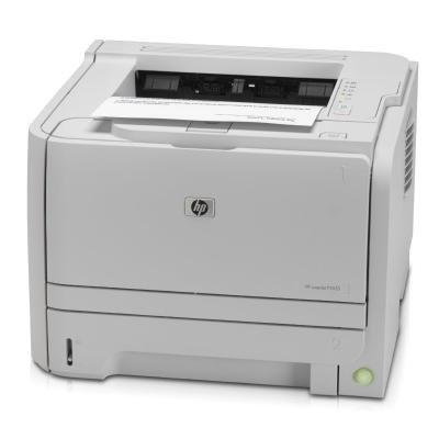 Laserová tiskárna HP LaserJet P2035