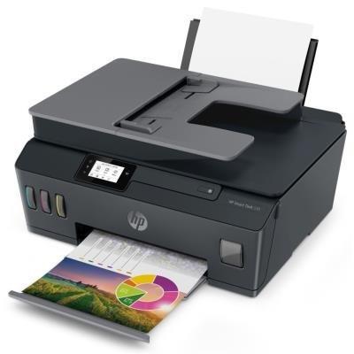 Multifunkční tiskárna HP Smart Tank 530