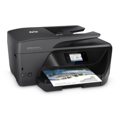 Multifunkční tiskárna HP OfficeJet Pro 6970