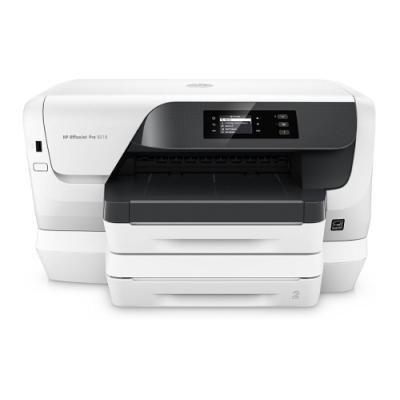 Inkoustová tiskárna HP OfficeJet Pro 8218