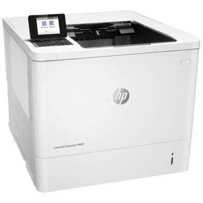 Laserová tiskárna HP LaserJet Enterprise M607dn