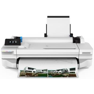 Velkoformátová tiskárna HP DesignJet T130