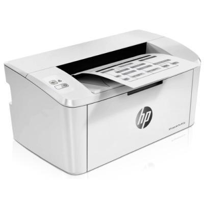 Laserová tiskárna HP LaserJet Pro M15a