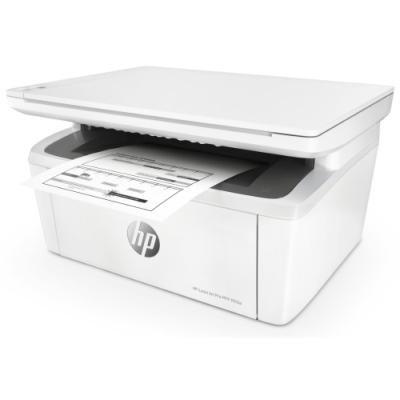Multifunkční tiskárna HP LaserJet Pro M28a