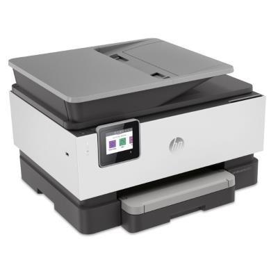 Multifunkční tiskárna HP OfficeJet Pro 9013