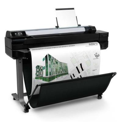 """Velkoformátová tiskárna HP DesignJet T520 24"""""""