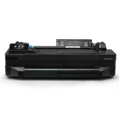 """Velkoformátová tiskárna HP DesignJet T120 24"""""""