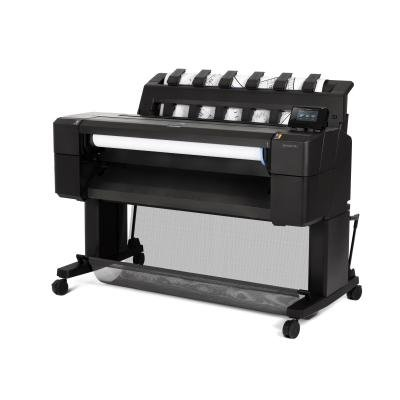 """Velkoformátová tiskárna HP DesignJet T930 36"""""""