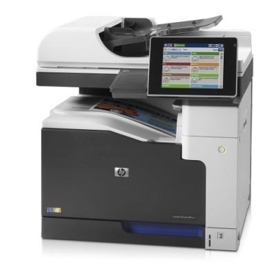Multifunkční tiskárna HP LJ Enterprise 700 M775DN