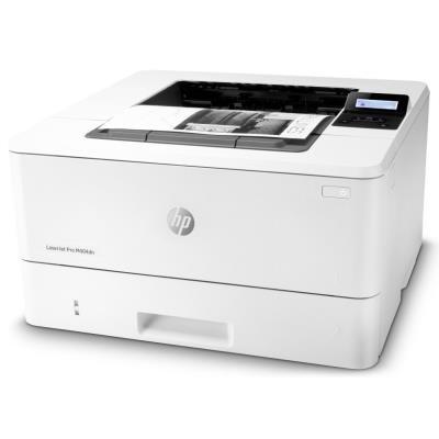 Černobílé laserové tiskárny s LAN (RJ45)