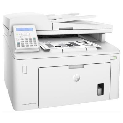 Multifunkční tiskárna HP LaserJet Pro MFP M227fdn
