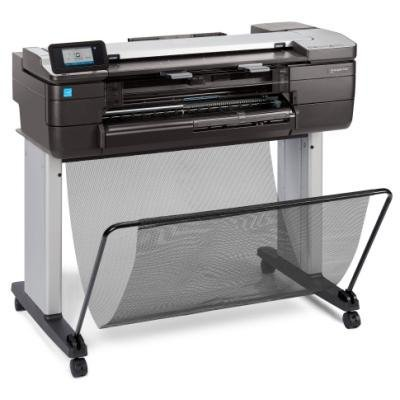 Multifunkční tiskárna HP DesignJet T830 MFP