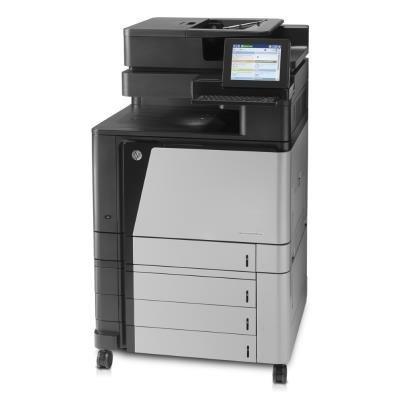 Multifunkční tiskárna HP LaserJet Enterprise M880z