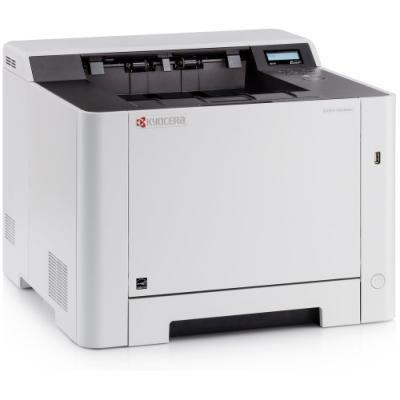 Kyocera ECOSYS P5026cdw, A4, čb/bar, 26ppm, až 9600x600 dpi, 512MB, duplex, LAN, Wifi, start. tonery 1200str.